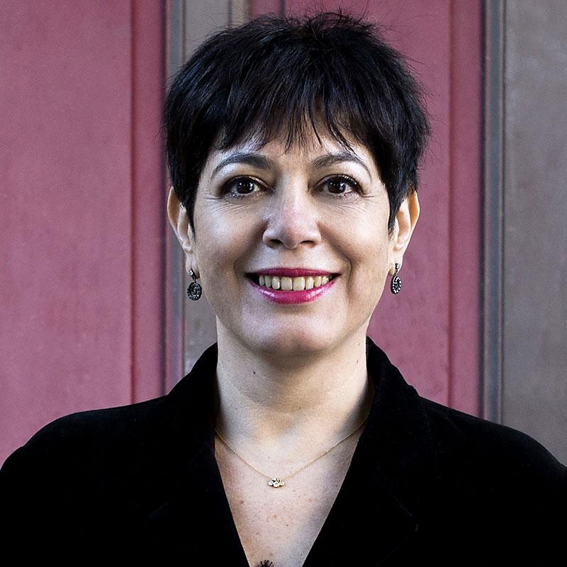 Ôde à la gentillesse : la carte blanche de Valérie Zenatti