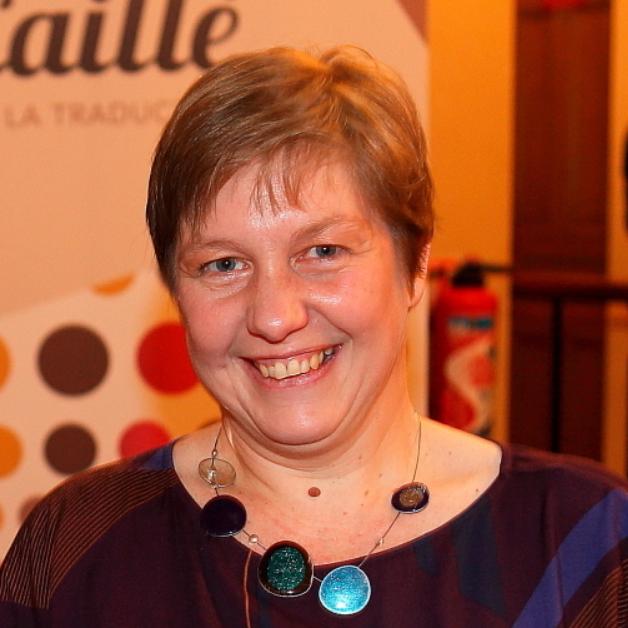 Portrait de Nathalie Carré