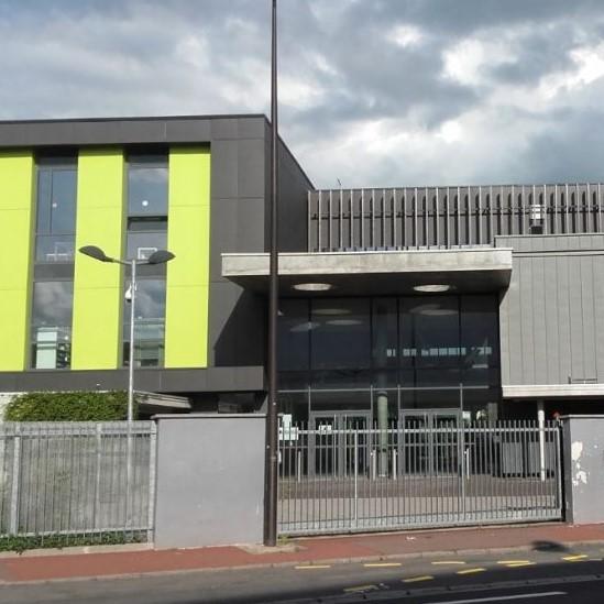 Collège Van Der Meesch (Roubaix)