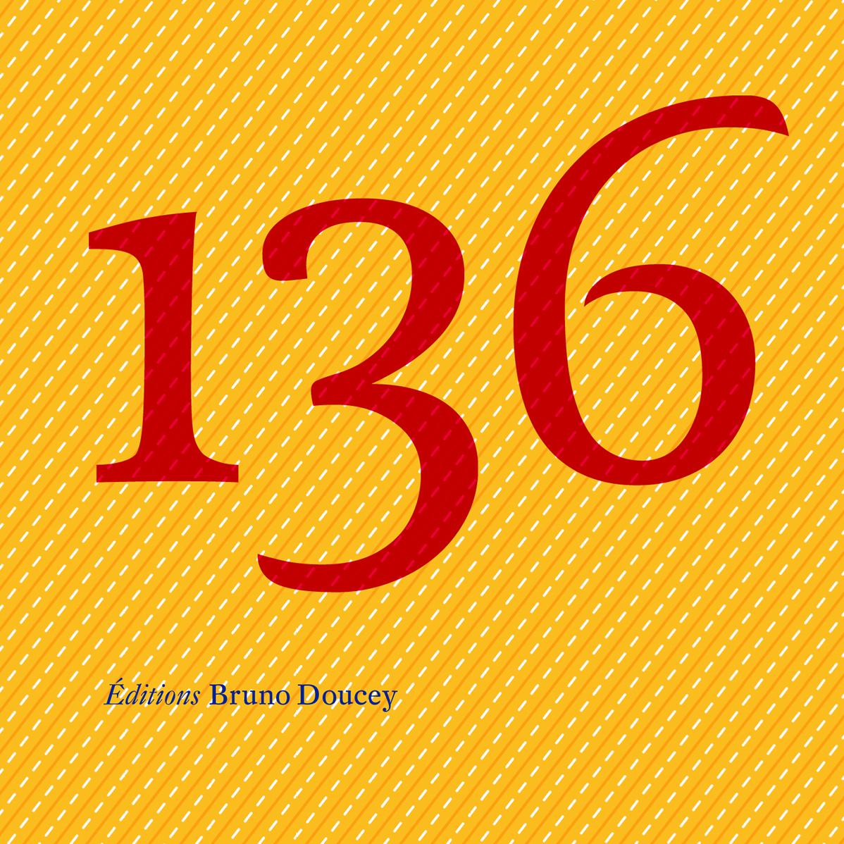Couverture du livre 136