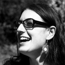 Portrait d'Anna Rizzello