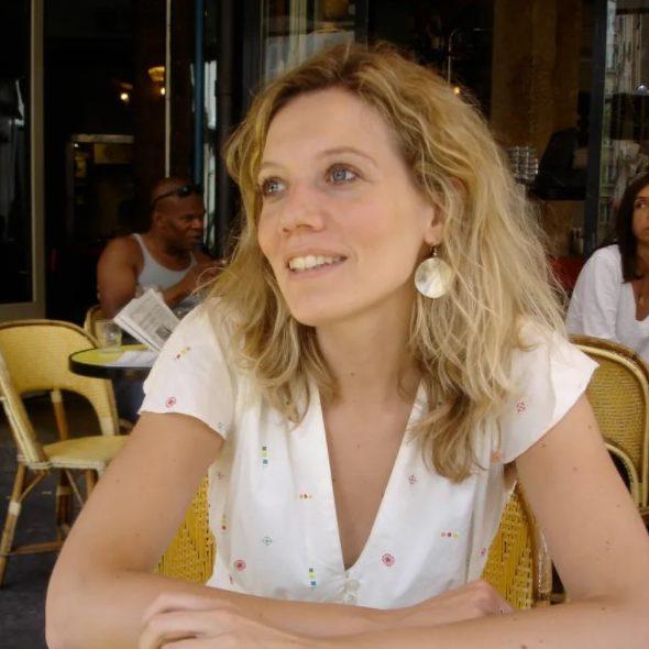 """Céline Leroy : """"La traduction est une performance artistique"""""""