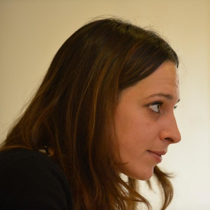 Portrait de Laura Brignon
