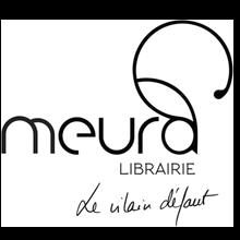 Logo Librairie Meura