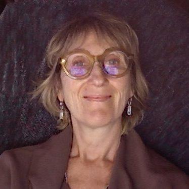 Portrait de Paola Appelius