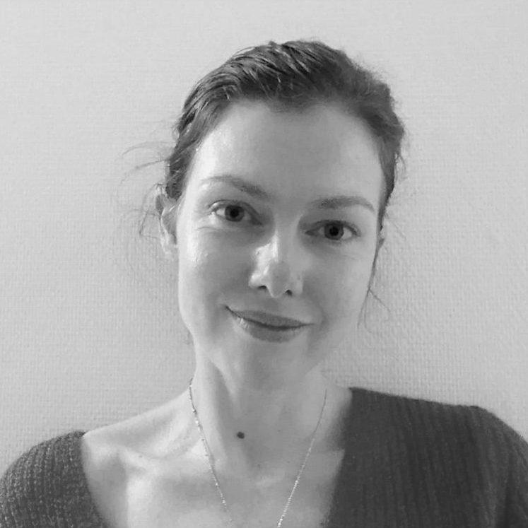 Portrait de Lise Caillat