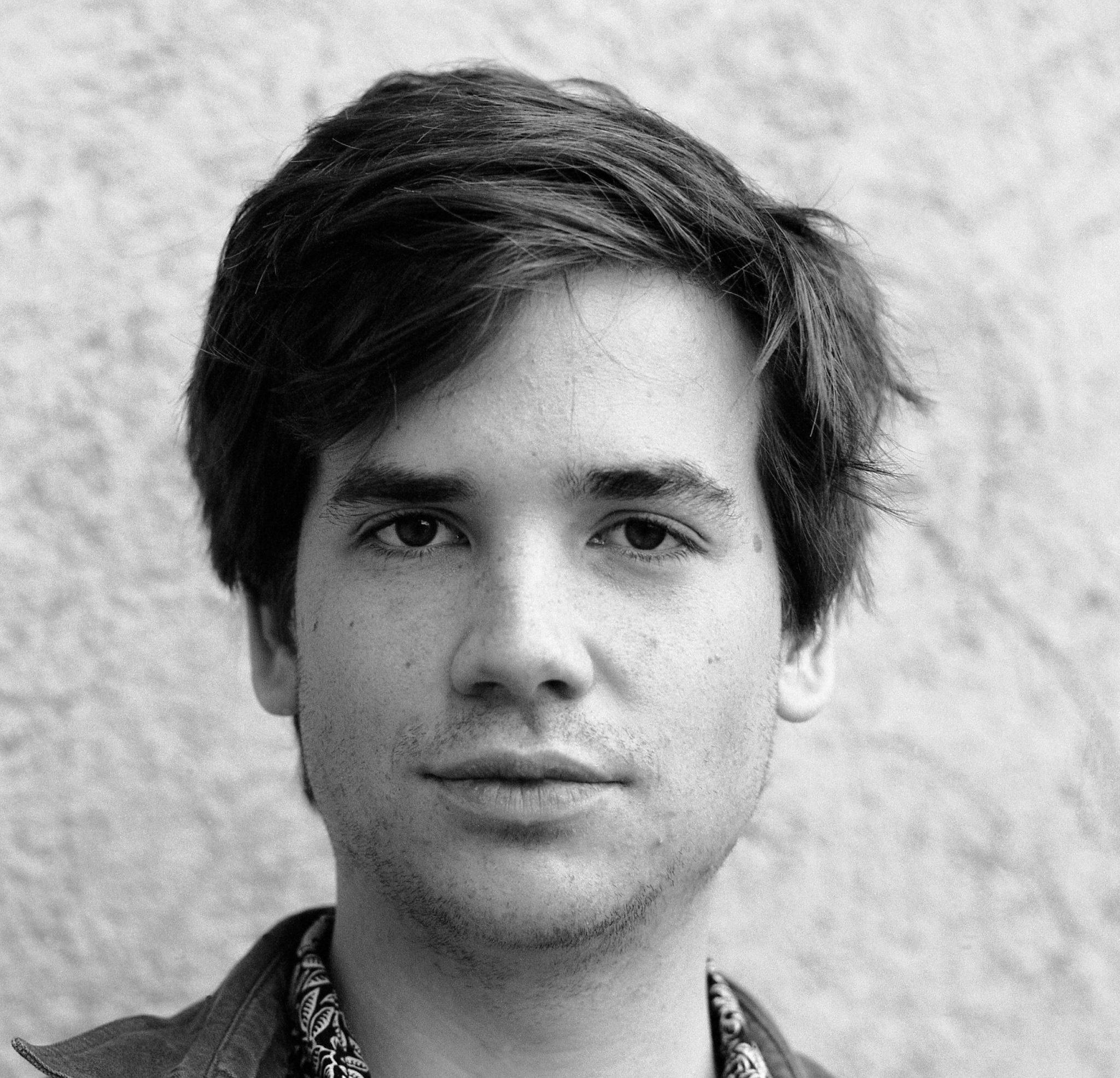 Portrait de Zacharie Boissau