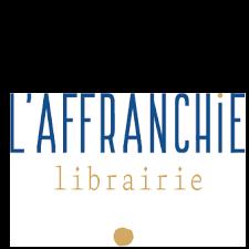 Logo Librairie l'Affranchie