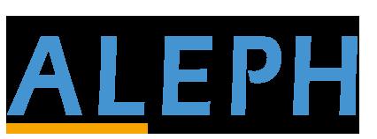 Logo Aleph