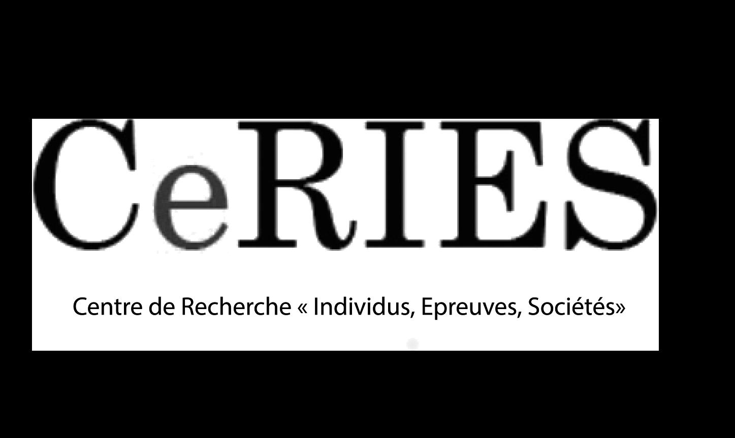 Logo Laboratoire CeRIES