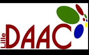 Logo DAAC Lille