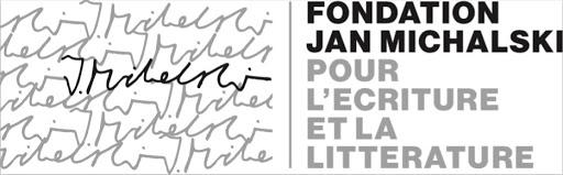 Logo Fondation Jan Michalski