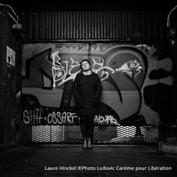Portrait de Laure Hinckel