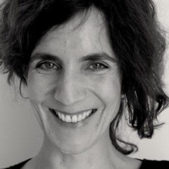 Portrait de Marie-Amélie Robilliard