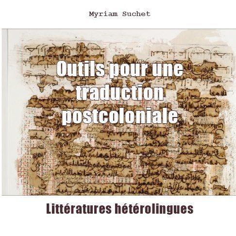 Couverture du livre Outils pour une traduction postcoloniale