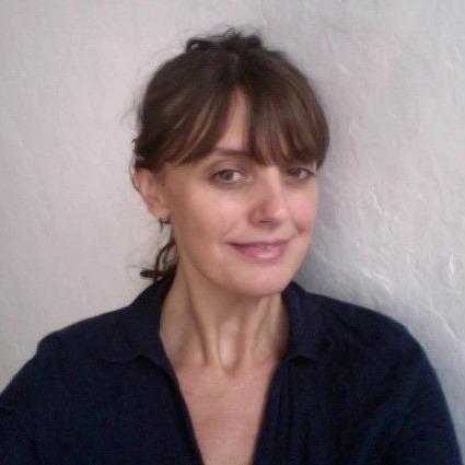 Portrait de Laure Manceau