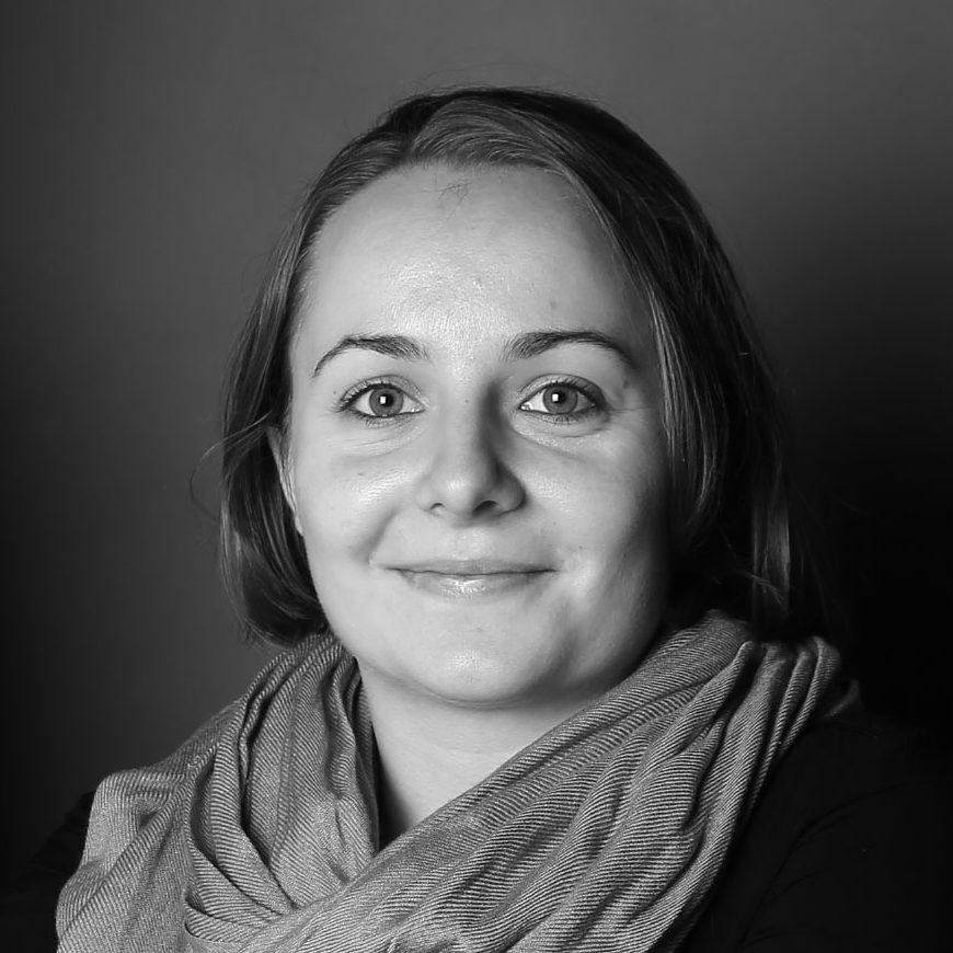 Portrait de Marianne Kmiecik