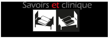 Logo Savoirs et cliniques