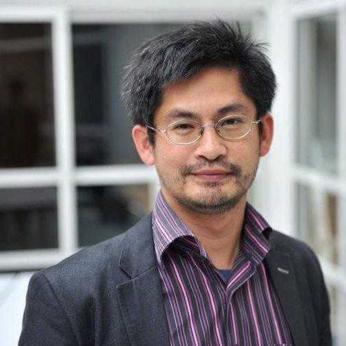 Portrait de Chun-Liang Yeh