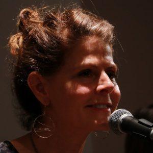 Portrait d'Eleni Sikelianos
