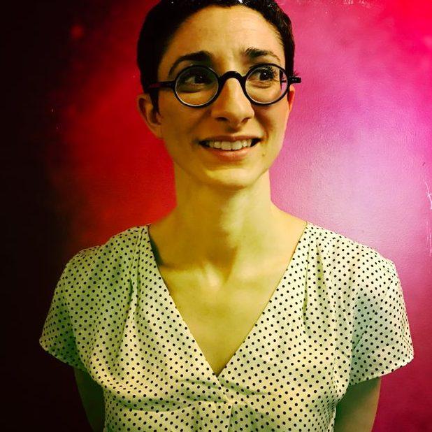 Portrait de Claire Ducournau