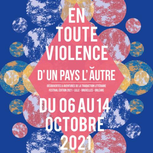 Affiche du festival D'Un Pays l'Autre pour 2021