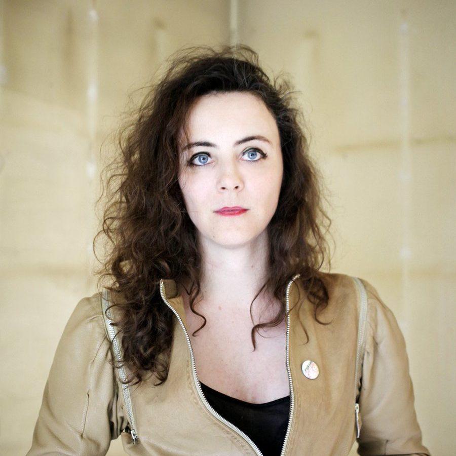 Portrait d'Emilie Notéris