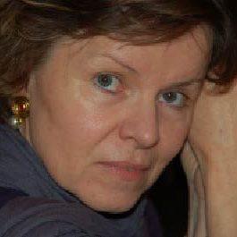 Portrait de Margot Carlier