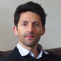 Portrait d'Étienne Gomez