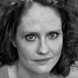 Portrait d'Irène Gayraud