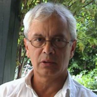 Portrait de Jean-Marie Saint-Lu