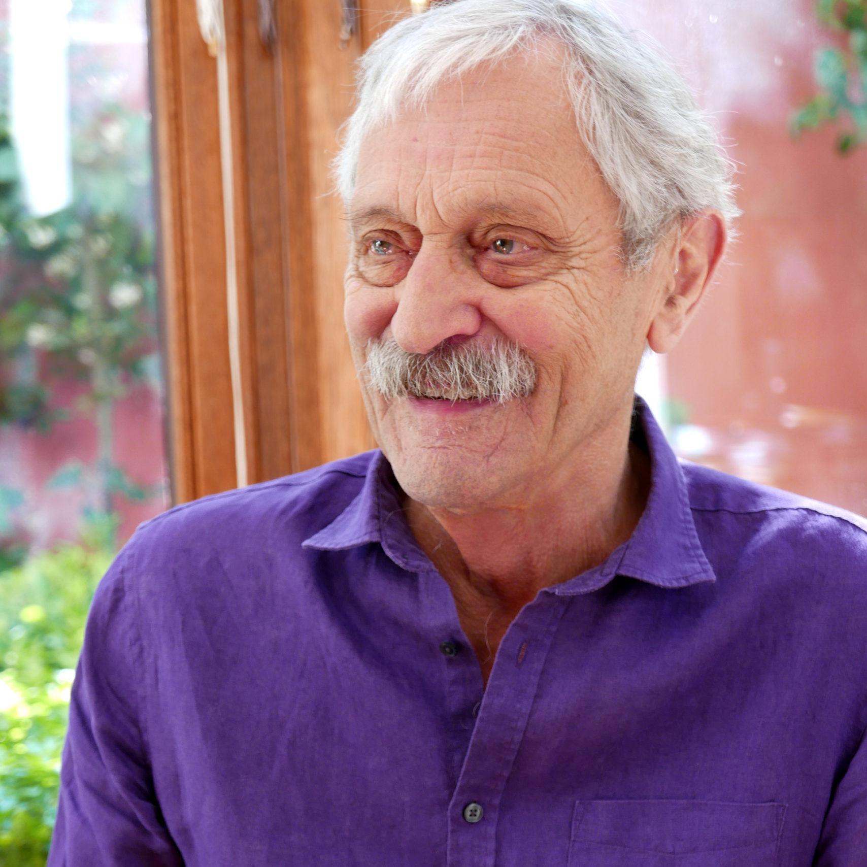 Portrait de Jean Sellier