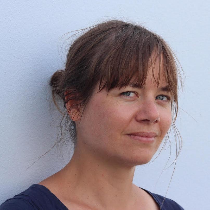 Portrait de Marion Dalibert