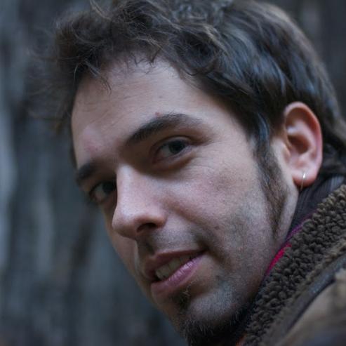 Portrait de Pablo Martín Sánchez