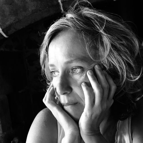 Portrait de Blandine Aubin