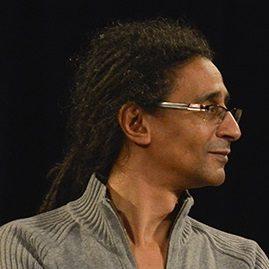Portrait de Santiago Artozqui